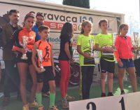 Contundente victoria de Isabel Navarro en Caravaca