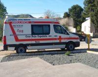 Un error presupuestario recorta en 7.500 euros la subvención a Cruz Roja de Yecla