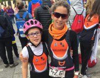 Violeta Hernández e Isabel Navarro suben al podio en Banyeres