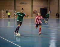 El Estudiantes de Sevilla trunca la racha del Hispania