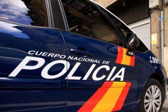 policía indetifica