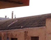 El PSOE pedirá en el próximo pleno un plan para retirar el amianto en el municipio