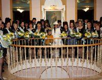 Abierta la galería de fotografías del Pregón de las Fiestas de la Virgen