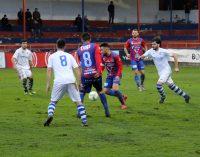 El Yeclano termina con victoria la primera vuelta de la liga