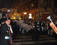 En honor a la Virgen del Castillo, Patrona de Yecla