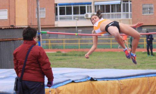 El ADAY se trae tres podios del Cross de Lorca