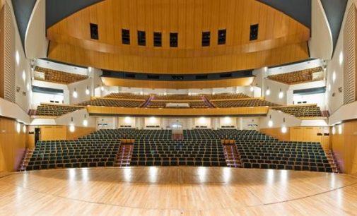 La Banda Escuela de Yecla actúa en el Auditorio de Murcia