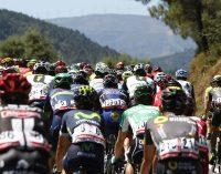 La Vuelta descubre el estado de la carretera de Fuente Álamo y modifica el recorrido de la etapa
