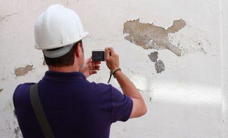 C´s asegura que el ayuntamiento no ha informado sobre las ayudas a las inspecciones de edificios