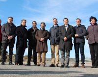 Cuenta atrás para el inicio de la segunda fase de arreglo de la carretera de Fuente Álamo