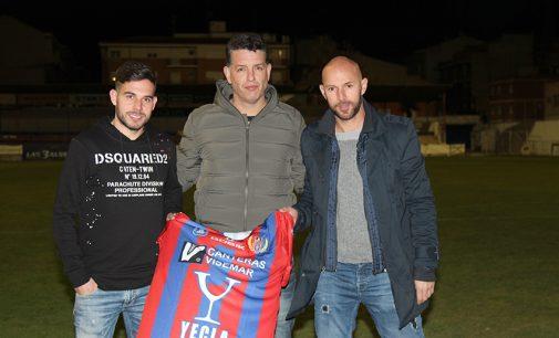 El Yeclano se refuerza en el mercado de invierno con dos nuevos jugadores