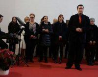 El tenor José Manuel Molina cantará en el Coro de la Ópera de Oviedo