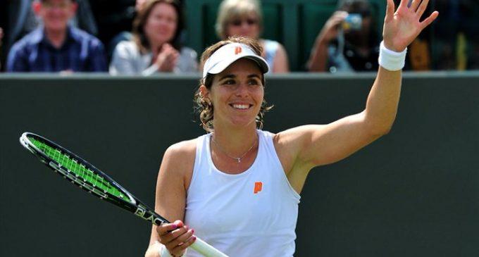 María José Martínez se cuela en semifinales de Sydney