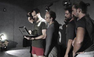 """Paco Azorín abre la programación del teatro con """"Escuadra hacia la muerte"""""""