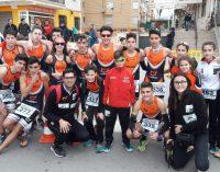 Los menores del Club Triatlón arrasan en Águilas