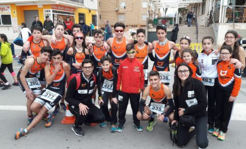 Yecla acoge este domingo su primer triatlón