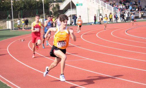 Los atletas yeclanos no se cansan de ganar