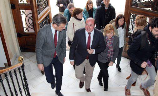 El PP de Yecla sigue defendiendo su moción de respaldo a PAS