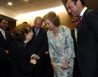 Fallece Virginia de Mergelina, profesora de Arte de la Universidad de Murcia