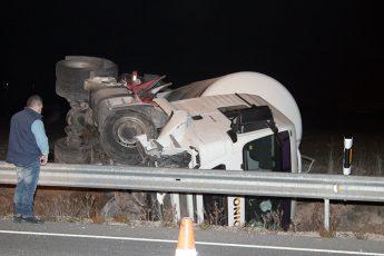 accidente camión variante nacional 344