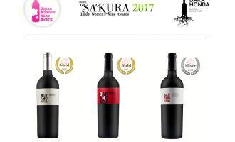 Las mujeres japonesas lo tienen claro: eligen vinos de Barahonda