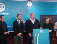 El PP asegura que el gobierno terminará la autovía antes de 2020