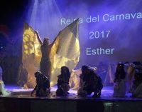 El Carnaval de Yecla levanta el telón con la coronación de la Reina
