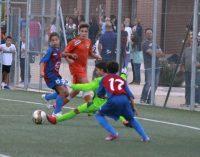 Jornada muy positiva para los equipos del Fútbol Base Yecla