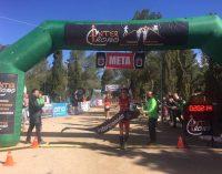Iván López se lleva la Tomillo de la Ultra Trail Yecla