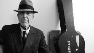 Tributo a Leonard Cohen en el Auditorio