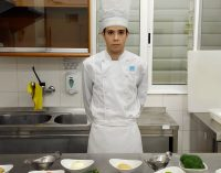 El yeclano Luis Ortiz, entre los 50 mejores cocineros jóvenes de España