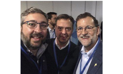 La delegación de Yecla vuelve satisfecha del congreso nacional del PP