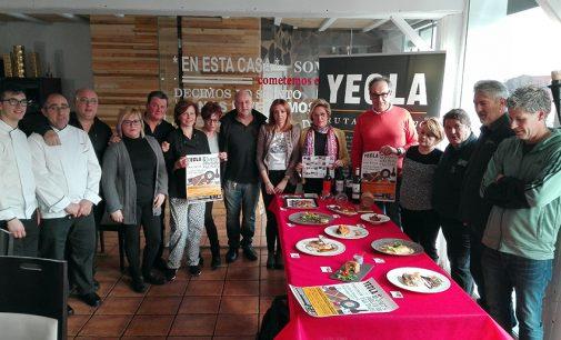 Catorce establecimientos participan en la VI edición de la Ruta de la tapa y el Vino