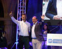 Marcos Ortuño suena en medios nacionales para sustituir a PAS