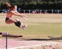 Los atletas yeclanos se traen ocho medallas del regional