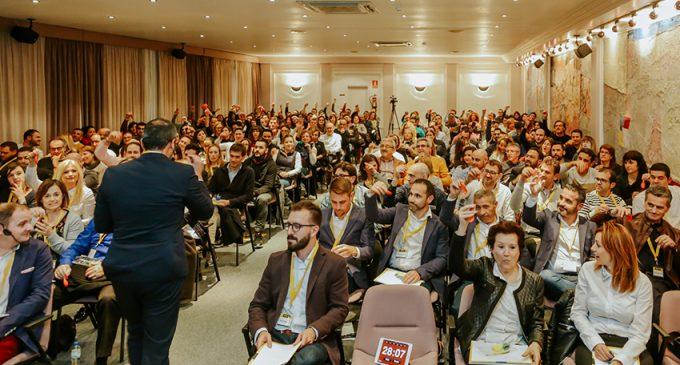 IFIM congrega a más de 200 personas con su primera ponencia