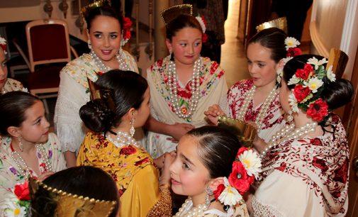 Galería de fotos de la elección de Reinas y Damas de San Isidro