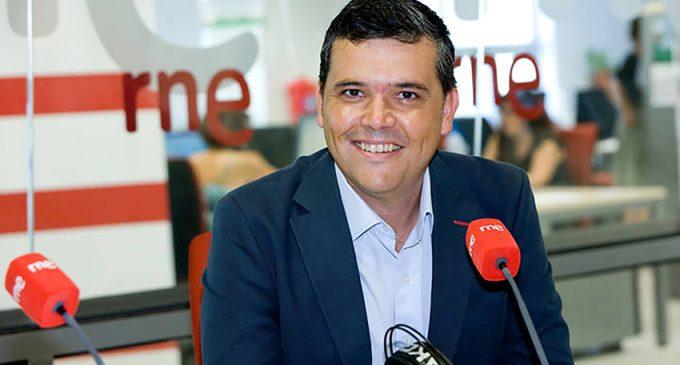 El periodista Alfredo Menéndez pregonará las Fiestas de San Isidro