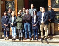 Yecla se suma al testimonio colectivo de dolor por el atentado de Londres