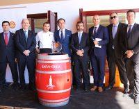 Barahonda, mejor restaurante 2016 de la Región para el Club Murcia Gourmet