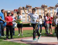 Blas Villaplana, bicampeón de España para personas con discapacidad visual