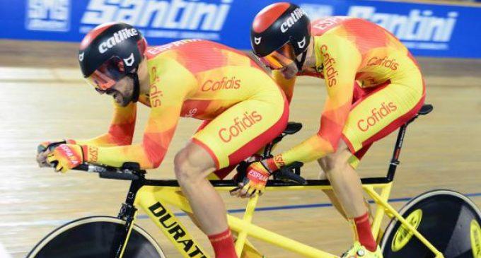 Los ciclistas españoles de Tokio 2020 llevarán cascos de Yecla