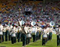La Banda de Yecla busca financiación para su actuación en Kerkrade