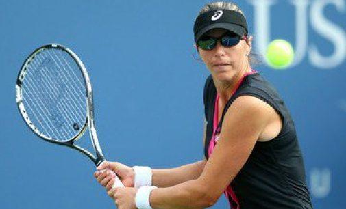 Martina Hingis deja sin semifinales de Miami a María José Martínez