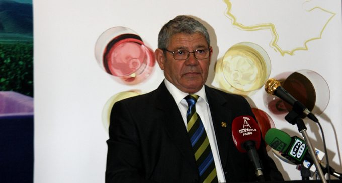 El Consejo Regulador del Vino de Yecla continúa presidido por Pascual Molina