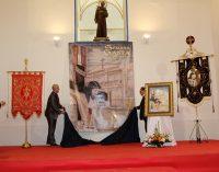 La Semana Santa de Yecla presenta su cartel anunciador