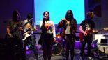 La Escuela de Música Moderna da sus frutos: Vota a Red Strangers