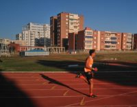 Rabelo y Sidebottom, entre los más rápidos en Cartagena