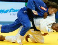 María Isabel Puche cae en el primer combate del europeo