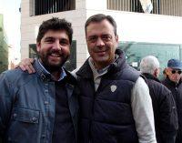 López Miras, el presidente que más tiempo pasa en Yecla
